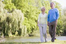 Cvičením proti stárnutí mozku